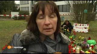 ZDF reportage - Amoklauf von Winnenden Teil 1/3