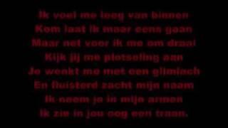Frans Duijts - Lieveling (Met songtekst)