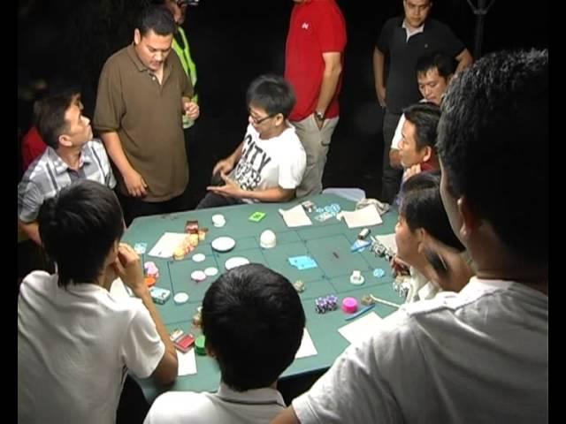 MKL-Crimedesk-Kasino Dalam Ladang Sawit.