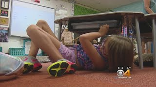 Jefferson County Students Learned Teambuilding During 1st Day