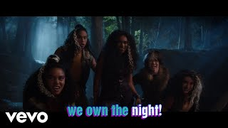 "Chandler Kinney, Pearce Joza, Baby Ariel - We Own the Night (From ""ZOMBIES 2""/Sing-Along)"