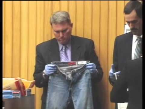Davidson trial - Day five: Medical examiner testimony regarding Channon Christian