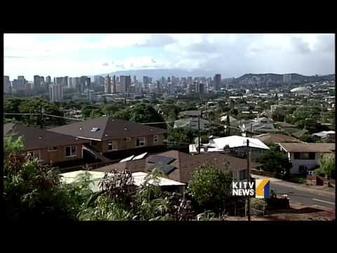 Where You Live: Kaimuki