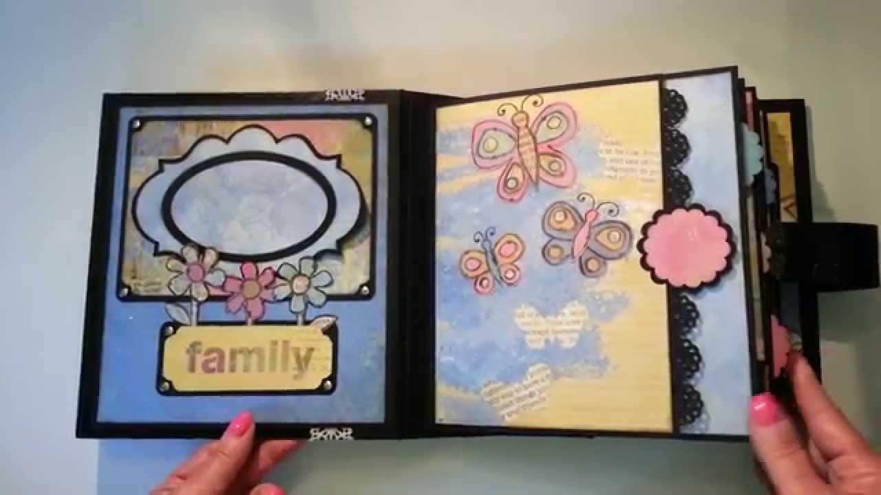 Video Scrap Book