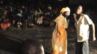 Repeat youtube video Danse Senegalaise - Soninké - Sarakholé - Soninkara - Moudéry