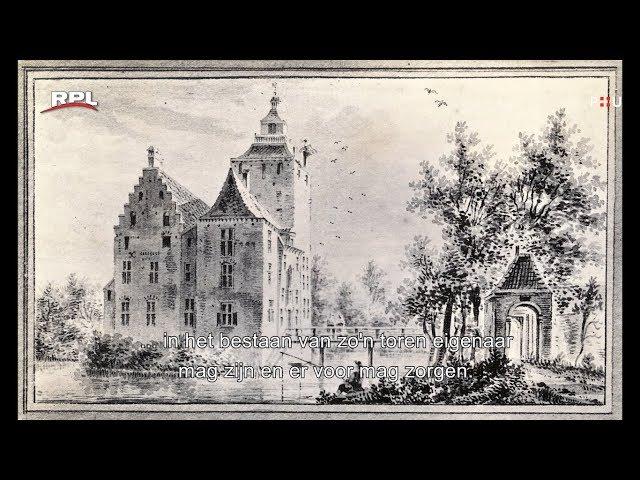 Cultuur & Historie: Erfgoedparels - De Hamtoren