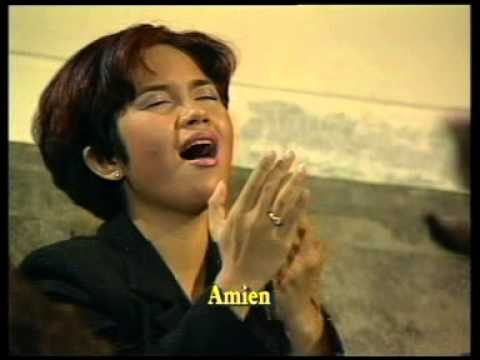 The Lord Prayer by Joy Tobing (Baban)