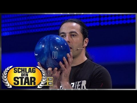 Save Spiel 9 - Bowling - Schlag den Star Images