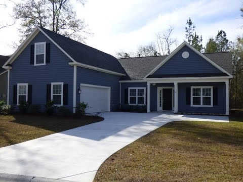 New Home In Bellmeade,  Lawton Station, Bluffton SC