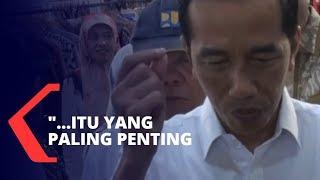 Jokowi: Social Distancing, Physical Distancing, Itu Yang Paling Penting
