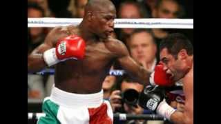 Floyd Mayweather Jr - Theme Song (50 Cent - Ready For War)