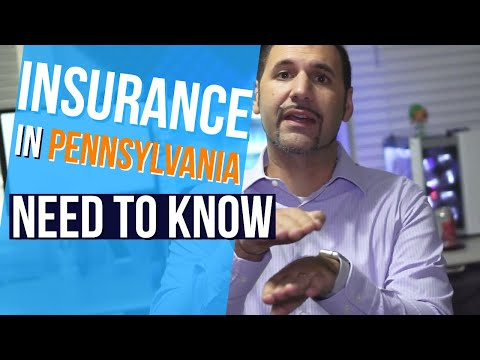 Car Insurance  | Pennsylvania | Insurance Near Me PA | Full Tort Vs Limited Tort