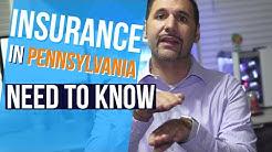Car Insurance  | Pennsylvania | Insurance near me PA | Full Tort vs Limited Tort