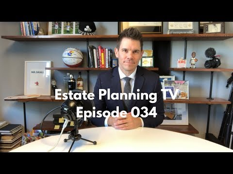 New Trustee? Do This First | Estate Planning TV 034