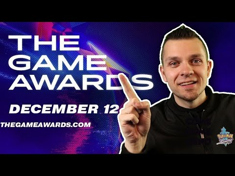 NINTENDO'S BIG REVEAL! 🏆 The Game Awards 2019 - LIVE Reactions With Abdallah!