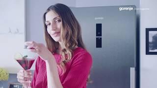 видео Какой холодильник ретро лучше купить для дома