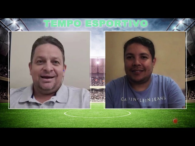 -TVSL - TEMPO ESPORTIVO - 09-07-20
