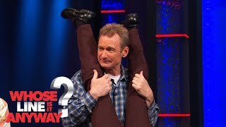 When Titanic Goes Wrong Remastered | Whose Line Is It Anyway?