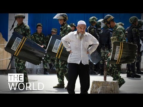 'America Is Watching' – US Passes Bill Over China's Treatment Of Uyghurs | The World