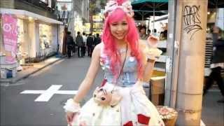 Tokyo, Japan trip ♪ Spring 2014