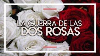 La guerra de las dos rosas pelicula
