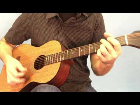 Holy Spirit with by Francesca Battistelli with 4 Simple Chords