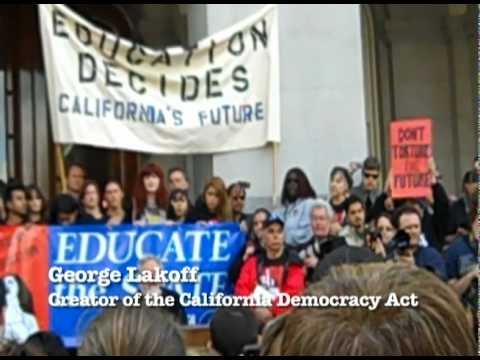 March 4th Rally at Sacramento: Educate the State