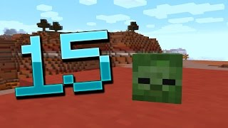 15 of The Rarest Items and Mobs in Minecraft