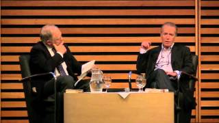 Martin Amis | Part 1 | Sept. 26, 2012 | Appel Salon