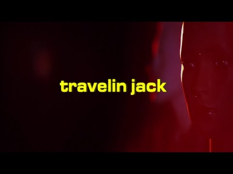 "TRAVELIN JACK - ""Keep On Running"" (Official Video)"