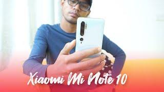 Xiaomi Mi Note 10 - Adakah Ini Trend Tahun 2020 Akan Datang ?