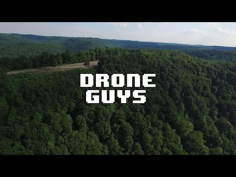 East Brady Pennsylvania - Drone Guys
