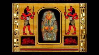 Tutankhamon 9000 - Pharoas Phart