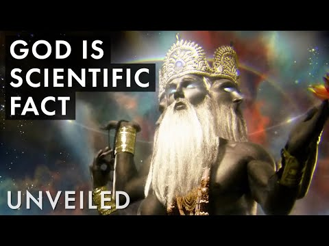 What If We Proved God?