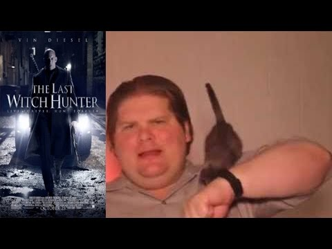 The Last Witch Hunter: Review