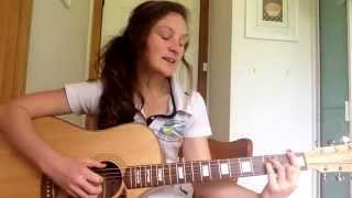 Four Walls Broods Cover