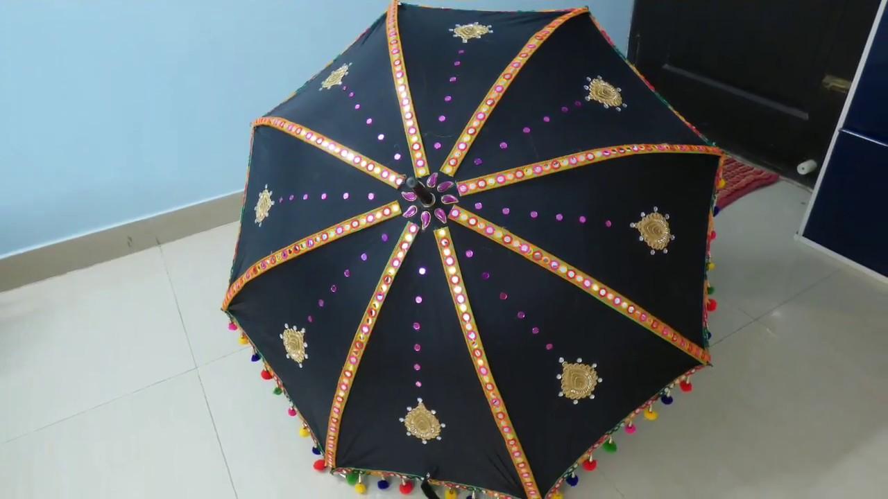 Diy Umbrella Decoration For Indian Wedding Umbrella Decoration