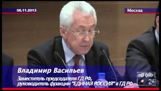 видео Функционирование рынков электрической энергии и мощности в Российской Федерации