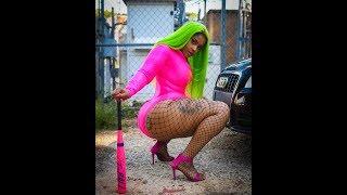 Ghetto Barbie B.H.A (Beat her ass) official music video