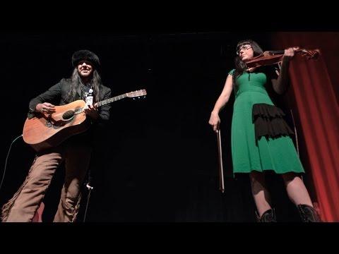 "Pecos Hank Live - ""Fallen Angel"" Entire Concert (Part 1)"