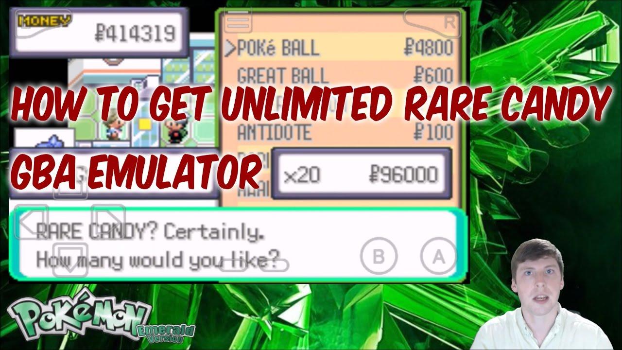pokemon emerald 2 gba