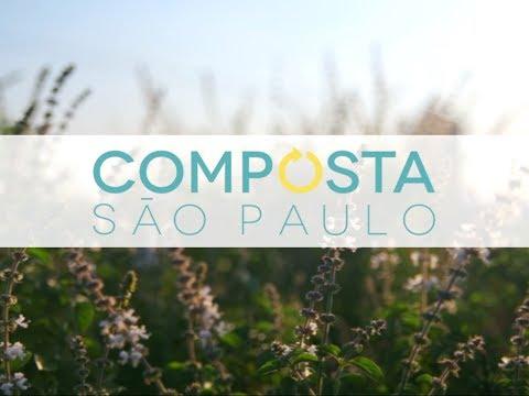 2017 - SAO PAULO - 4 min - Entrega Composteiras