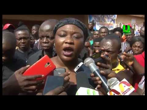 Foase Unrest: Residents appeal for gov't intervention