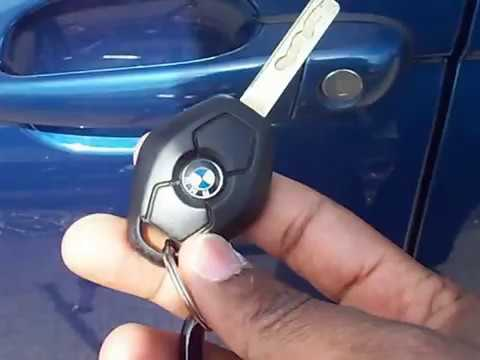 Bmw E46 Complete Door Lock Tumbler Repair Diy Part 1 Of 3