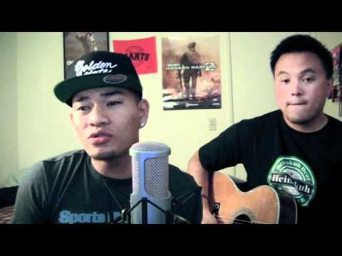 JVoqalz - Never Knew I Needed (Acoustic Version) Ft. Jay Marquez