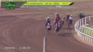 Vidéo de la course PMU HANDICAP OPEN