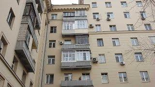 видео Полностью отделка балкона под ключ
