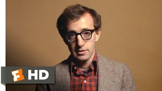 Annie Hall: Opening Monologue thumbnail