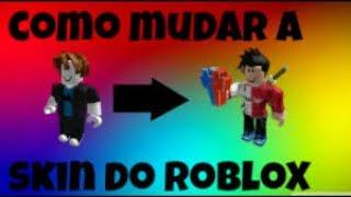 Roblox Skin Renew Gamer was 633