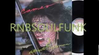 CAMEO -  ALLIGATOR WOMAN FULL ALBUM 1982